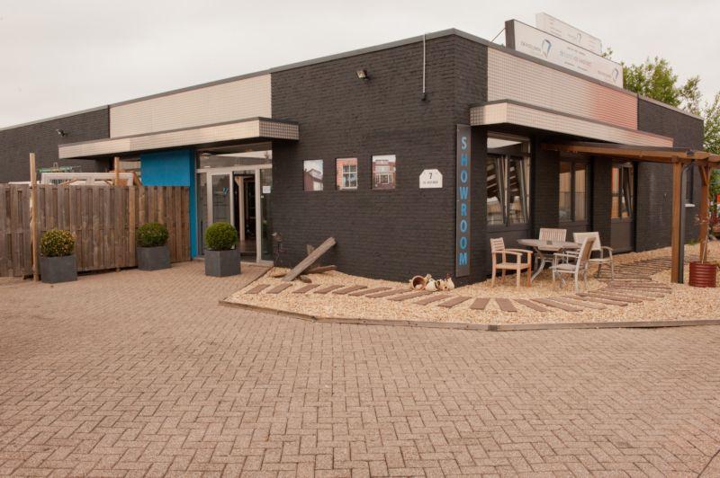 Kom naar onze showroom in Dordrecht