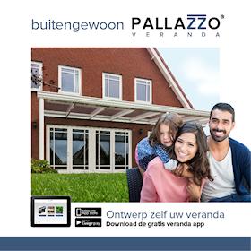 Pallazo app